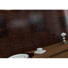 کاشی و سرامیک مالمو قهوه ای سایز ۲۰*۲۰ البرز